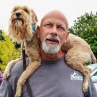 Kress Walters Dog trainer