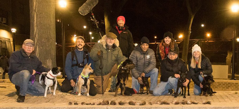 RATS Group photo